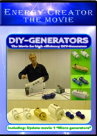 DVD Energy Creator